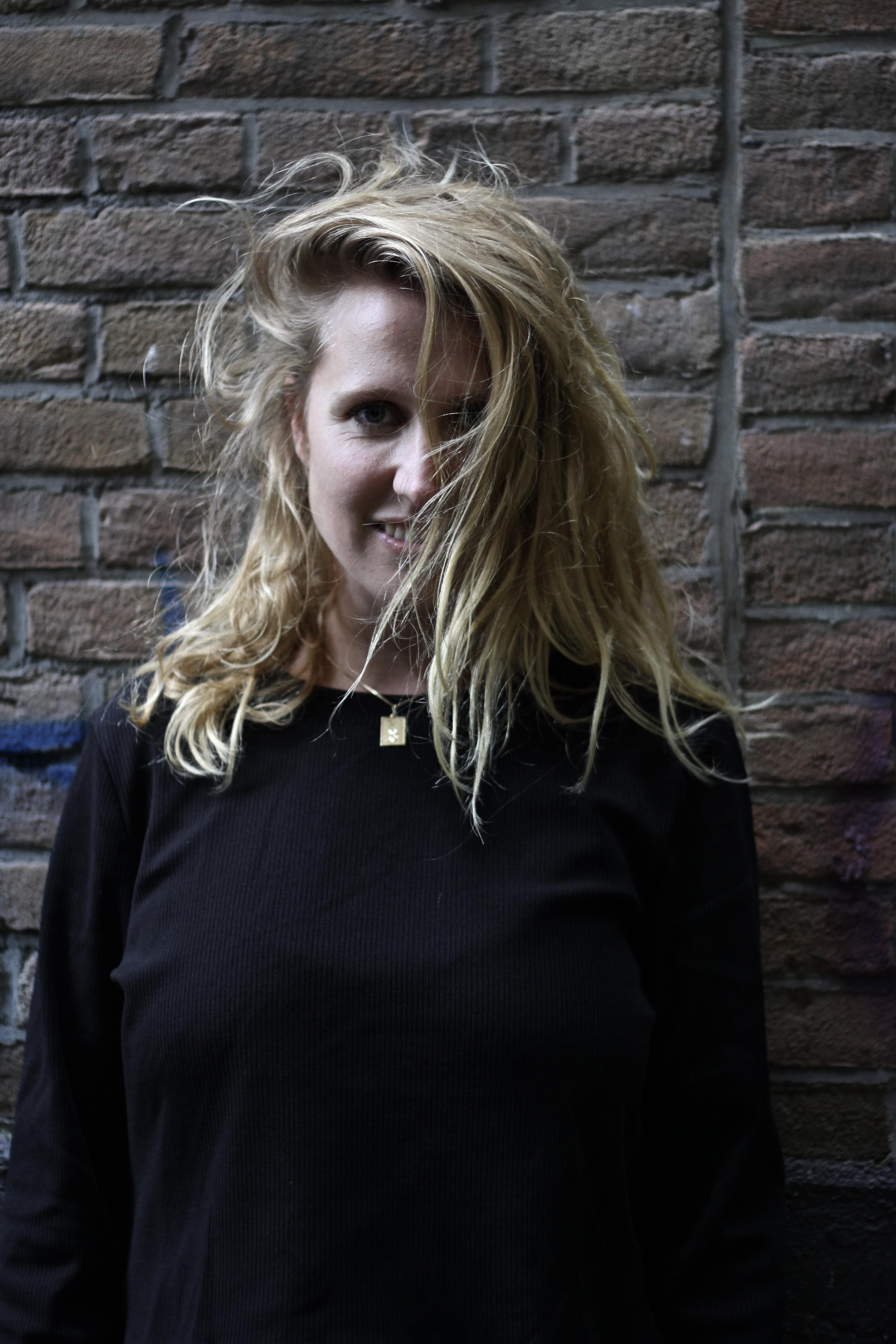 Judith van Rheenen