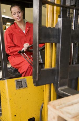 Forklift Licencing Onsite Maroubra