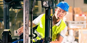 Forklift Training Silverwater Sydney