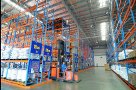 On-Site Order Picker Licence Training Si