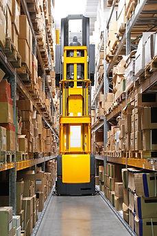 Forklift Training Newcastle NSW