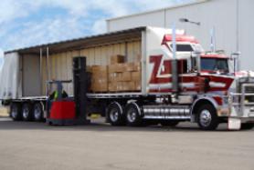 Forklift Licence Training Onsite Ingleburn NSW