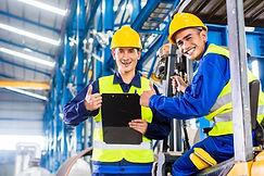 Onsite Forklift Training Maitland
