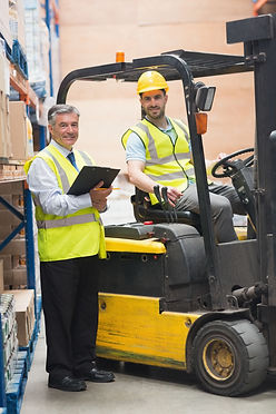 Forklift training Singleton NSW