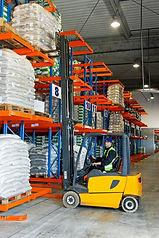Onsite Forklift Training Kotara