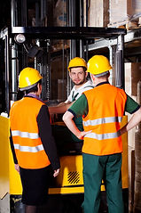 Onsite Forklift Refresher Training Lovedale NSW