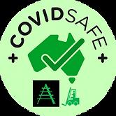 Covid Safe Forklift License Training Sydney NSW