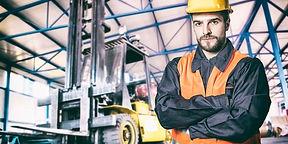Forklift Licence Training Camden NSW