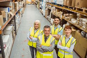 Forklift Warehouse Training Parramatta