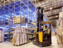 Forklift Licence Training Carrington NSW