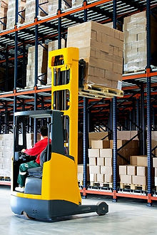 Highreach Forklift Refresher Training Newcastle