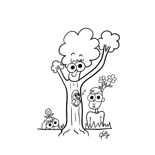 Grow Humans- Dark Humor