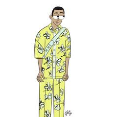 Fashion Illustration- Kanika Goyal- Plastic Fantastic | S/S 2019
