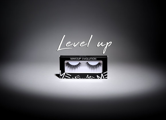 ME - Level Up