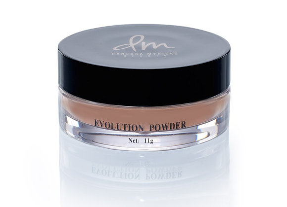 EVOLUTION POWDER #4
