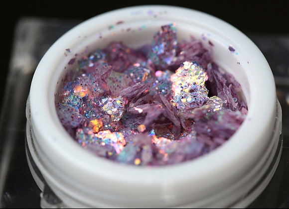 ME face and body glitter #4