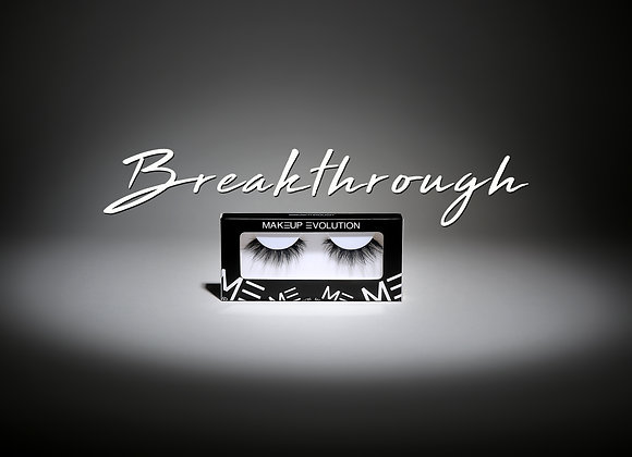 ME Lashes - Breakthrough