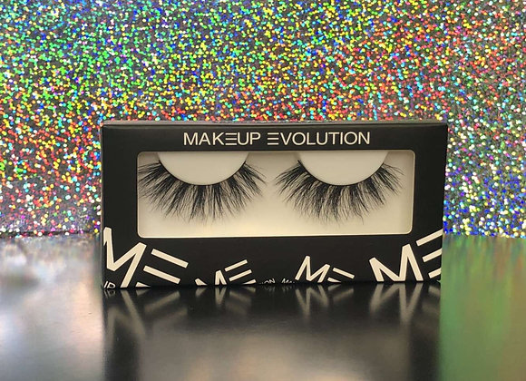 ME Lashes - Hyped