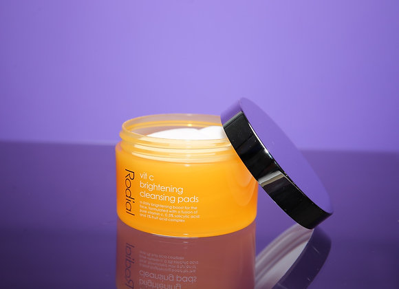 Rodial vitamin C - cleansing pads