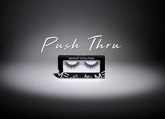 ME Lashes - Push Thru