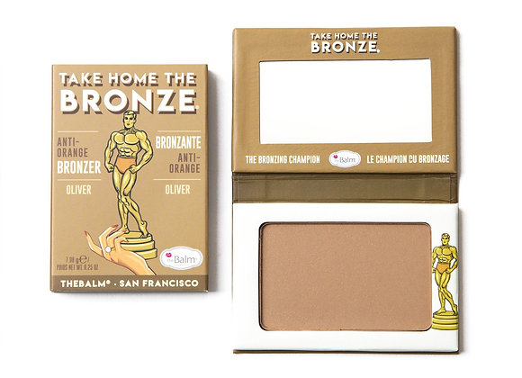 TAKE HOME THE BRONZE®