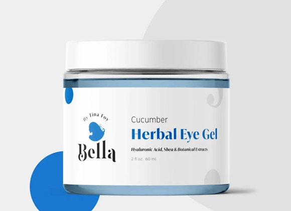 Bella Cucumber Herbal Eye Gel