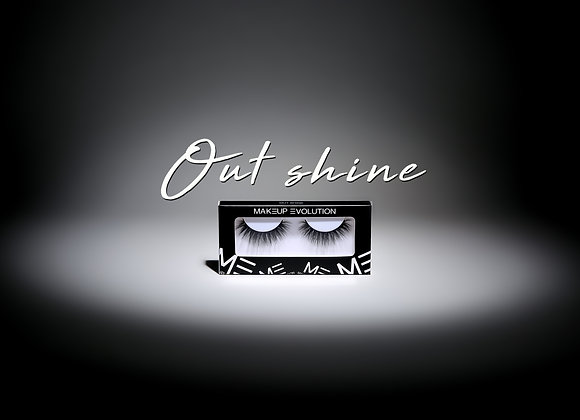 Makeup Evolution - Outshine