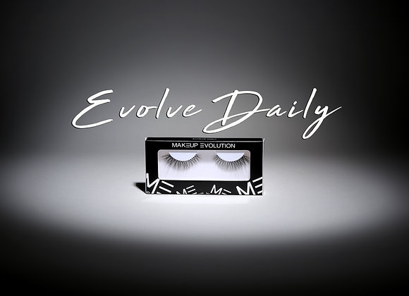 Makeup Evolution - Evolve Daily