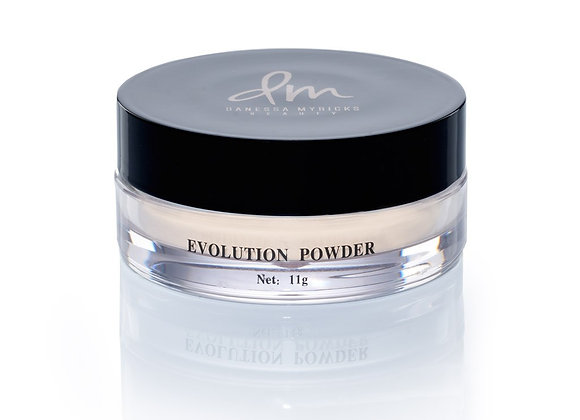 EVOLUTION POWDER #2