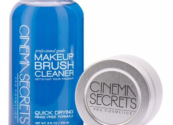 MAKEUP BRUSH CLEANER PRO STARTER KIT, 8 FL OZ (WITH IN)