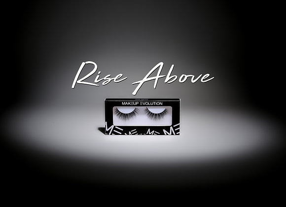 ME Lashes - Rise Above