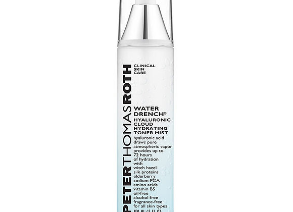 Peter Thomas Roth -Water Drench Hydrating Toner Mist