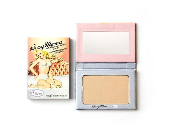 SEXY MAMA® Anti-Shine Translucent Powder