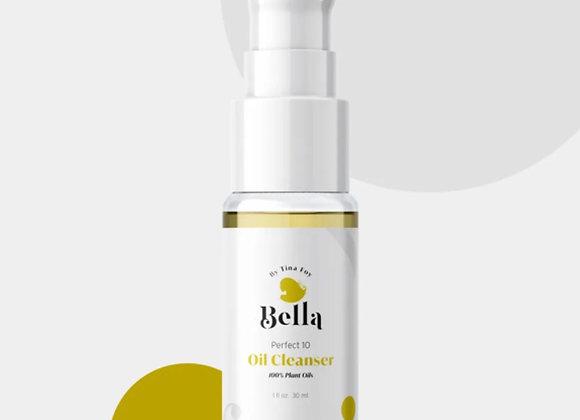Bella Perfect 10 Oil Cleanser