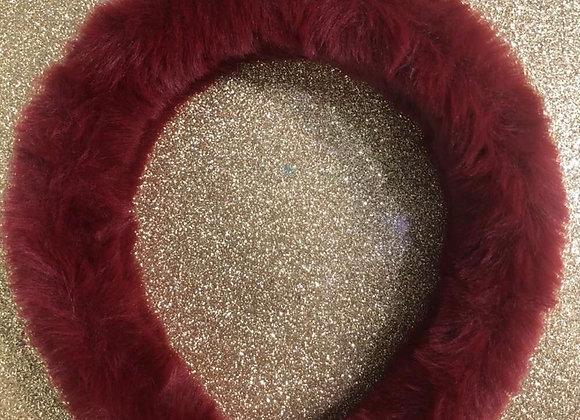 Furry Headband