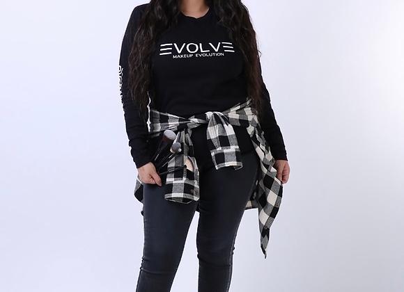 Makeup Evolution - T shirt