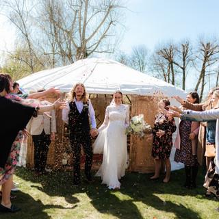 Jersey Wedding Event Planner Florist