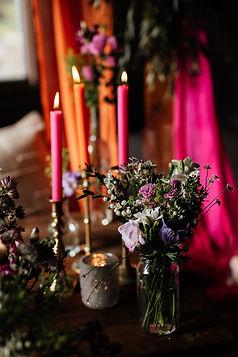 Wedding Styling Florist Jersey