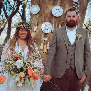 Wedding Florals Jersey