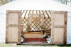 Wonderlands Styling Wedding Jersey