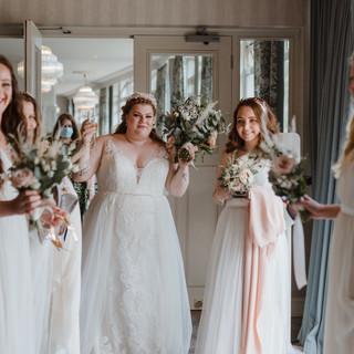 Wonderlands Wedding Decor