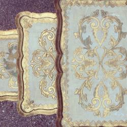 {Sicily Nesting Table - Detail}