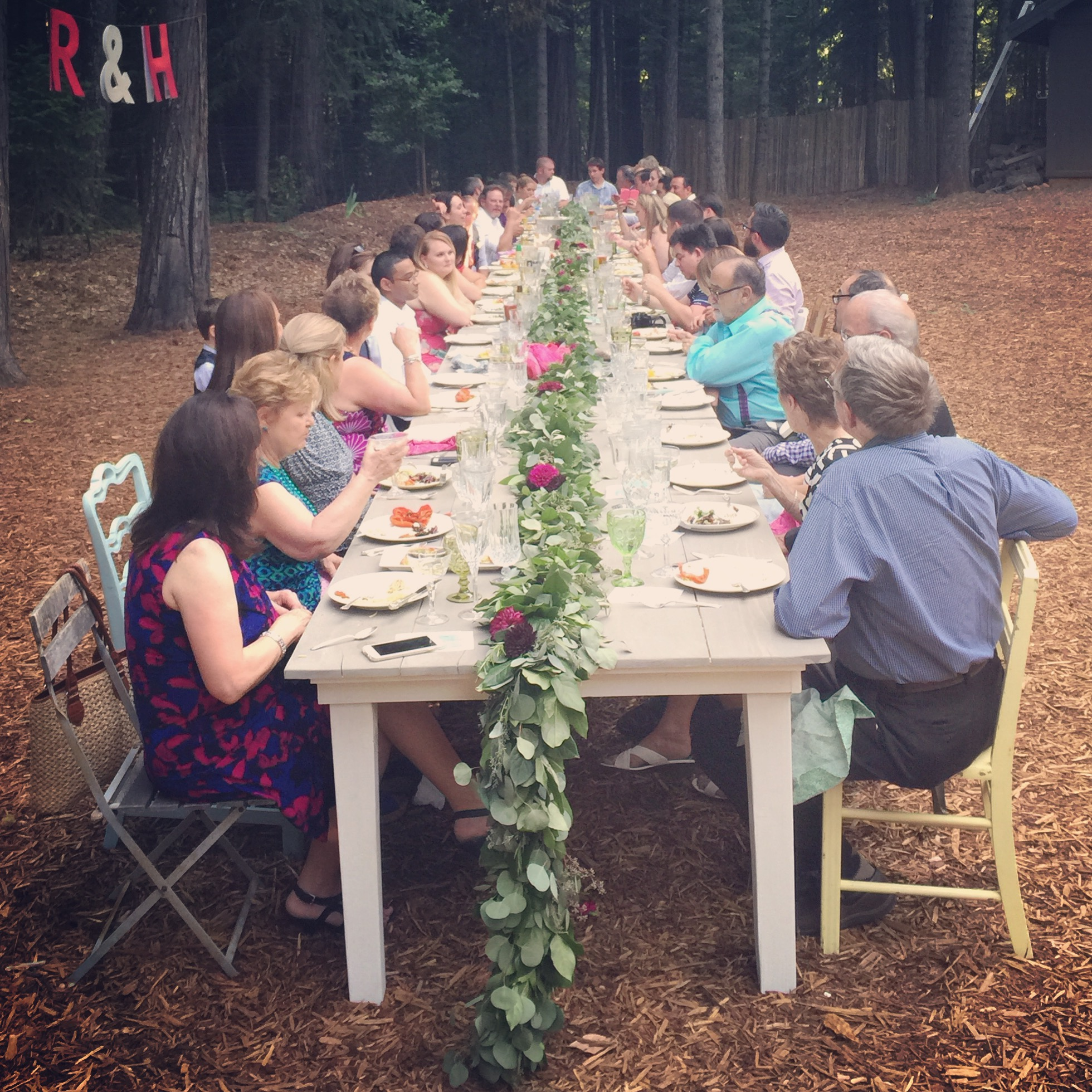 {Henderson Farm Tables}