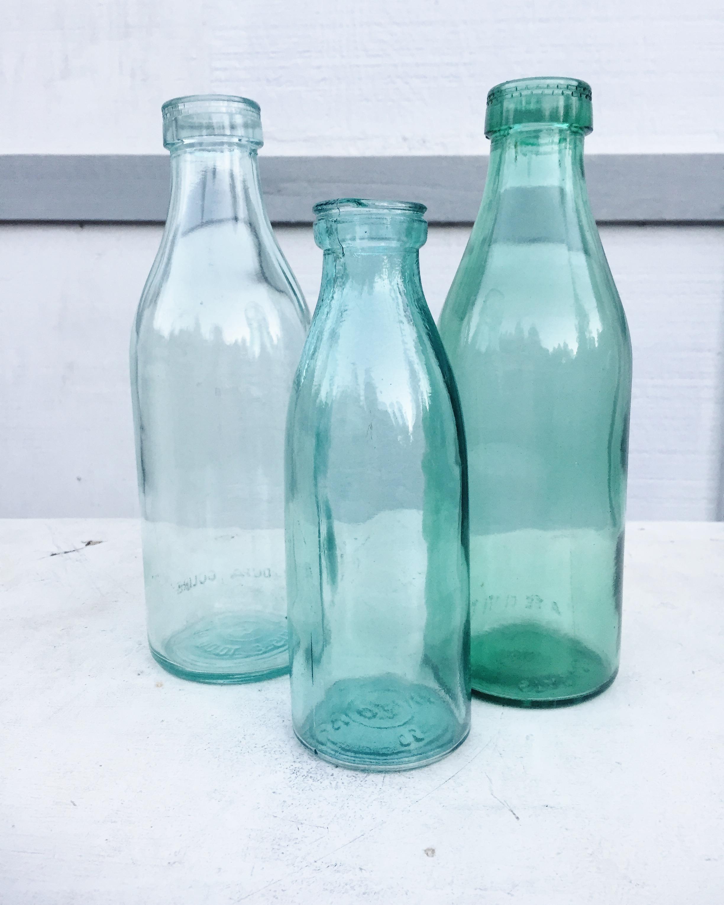 {Farmhouse Bottles}
