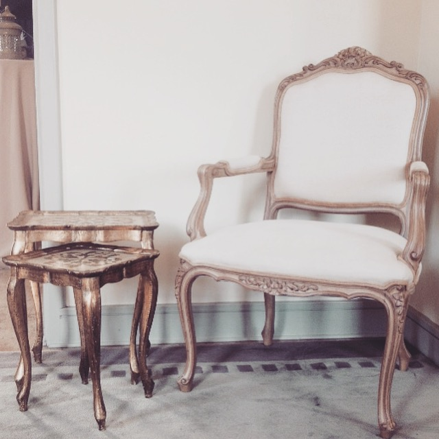 {Chelsea Upholstered Chairs}