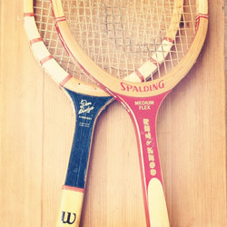 {Tennis Rackets}