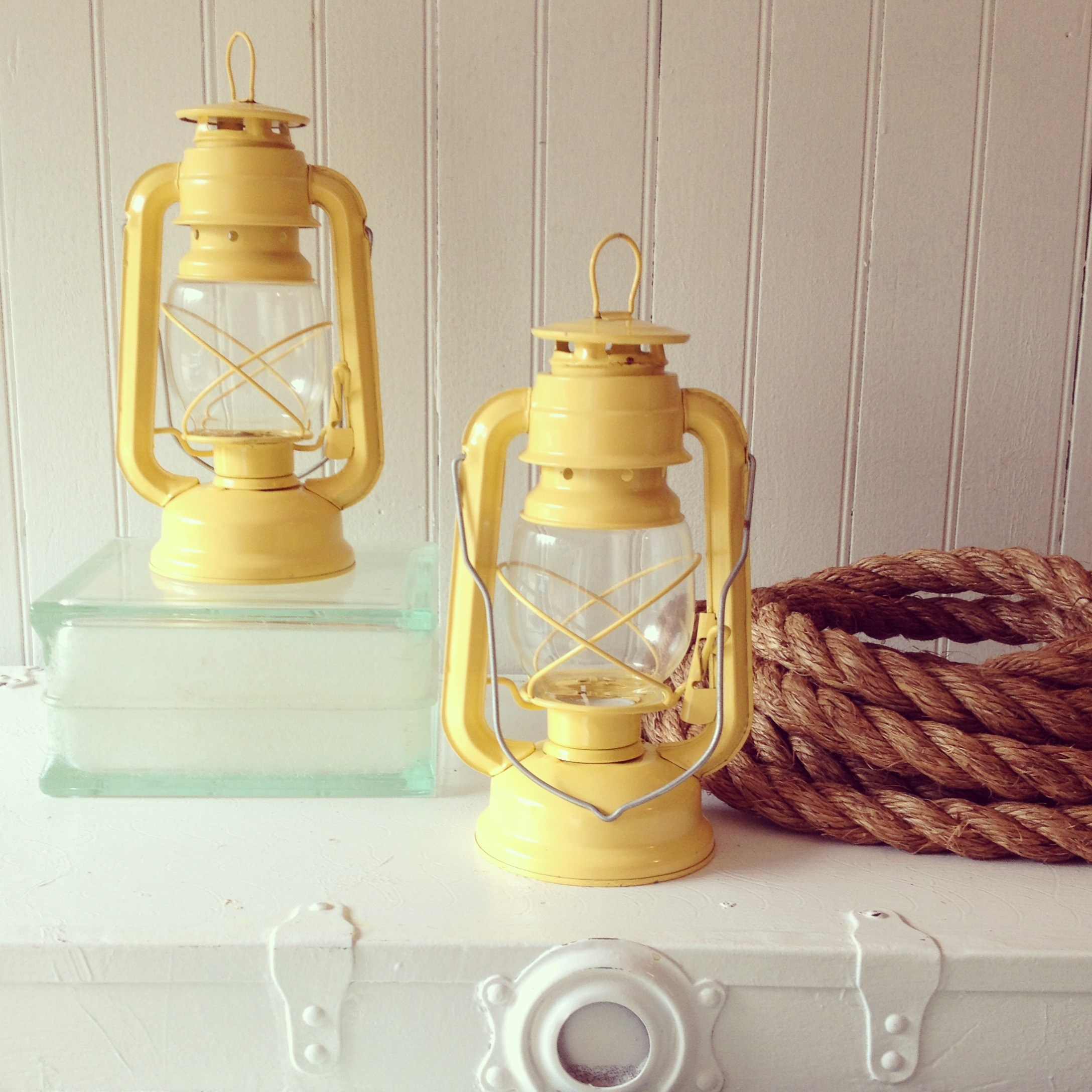 {Nautical Rope - Set/2}