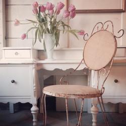 {Corina Cafe Chairs}
