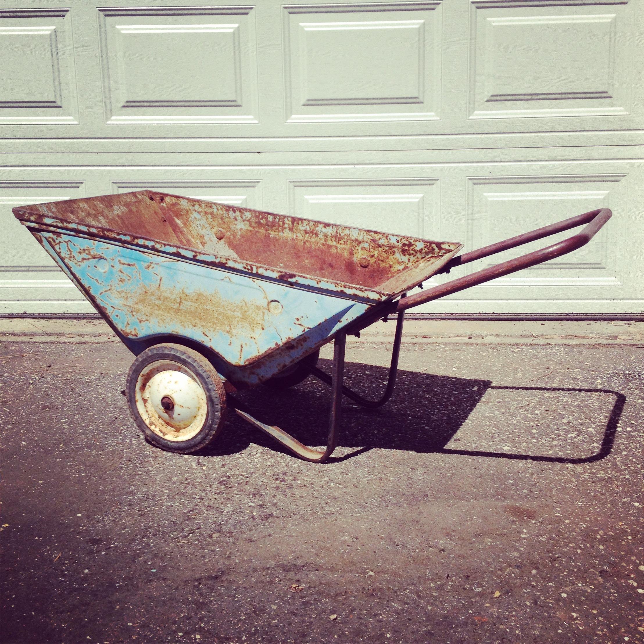 {Jesse Garden Cart}