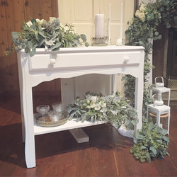 {Caledonia Side Table}